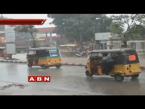 Monsoon Effect | Rain likely to Hit Telangana, Andhra Pradesh | ABN Telugu