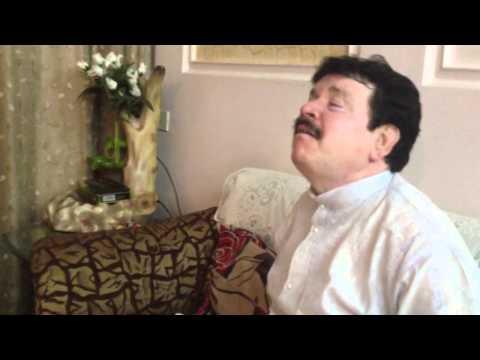Ghabraye Gi Zainab By Ghulam Abbas video