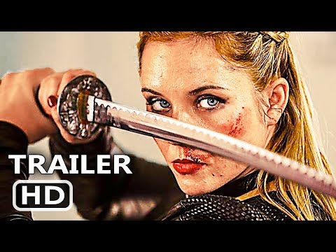 ACCIDENT MAN Official Trailer (2017) Action, Thriller Movie HD