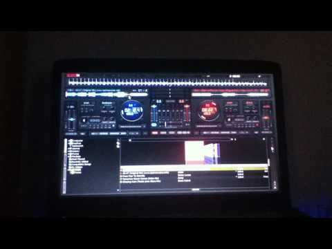 How to pull great trance transitions with VirtualDJ 7 (Home or Pro)