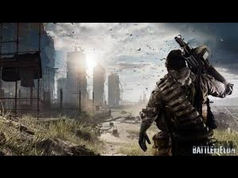 Battlefield 4 Gameplay Walkthrough Part 9