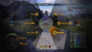LONEKILLER2007 playing World of Tanks on Xbox One