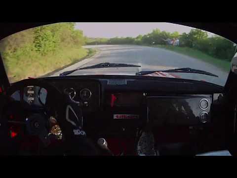 Kálmánczi - Schmidt | 24. Hell Miskolc Rally | SS6. Selyeb | Lada VFTS