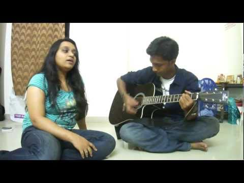 Iktara - Wake Up Sid - Unplugged Cover HD - feat. Priyanka &...