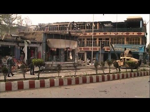 Militants mount deadly attack on Indian consulate in Afghanistan