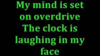 Brain Stew- Green Day with lyrics