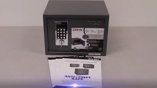 First Alert 2073F Electronic Security Safe