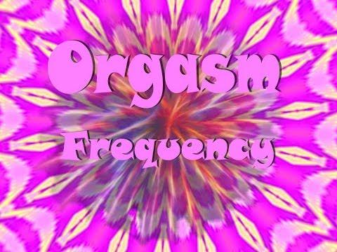 Orgasm Frequency - Best Sex Super Orgasmic Hynoptic Fun video