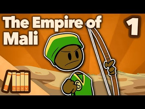The Empire of Mali - The Twang of a Bow - Extra History - #1 thumbnail