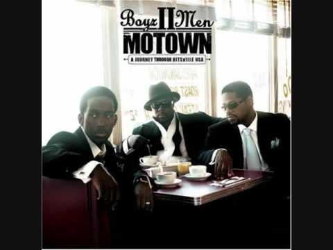 Boyz II Men - Got to Be There