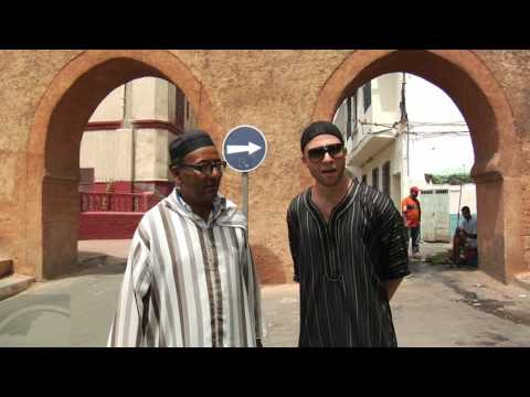 Rabat, Morocco #16 Mellah