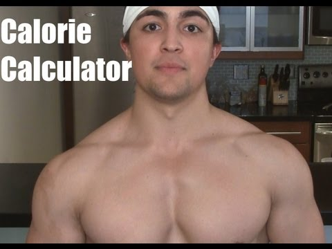How Many Calories + Macros You Need to Eat For Muscle Mass (Bulking): Best Calorie Calculator