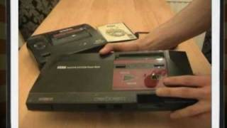 Master System Review