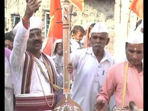 Panduranga Aata Aalo Marathi Vitthal Bhajan By Sanjay Sawant I Maaybaapa Vitthala video