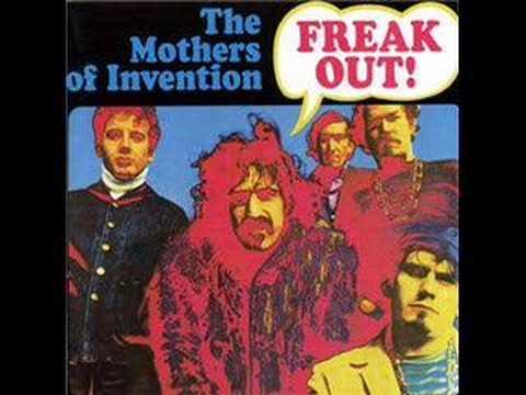 Frank Zappa - Help, I
