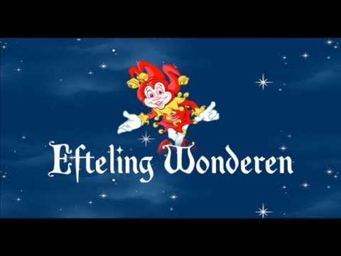 Efteling - Reizenrijk muziek