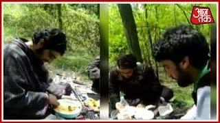 Video Footage Of Terrorists Leaked