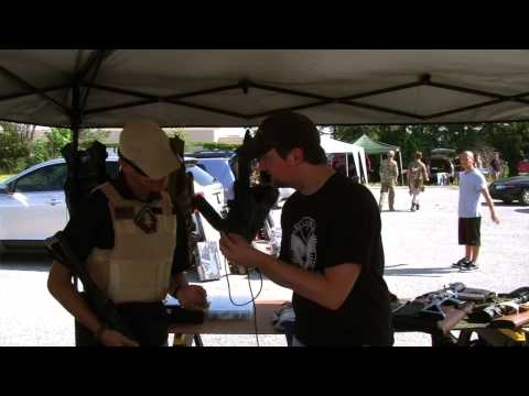 fast action airsoft swap meet