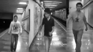 Watch Cafe Tacuba El Metro video