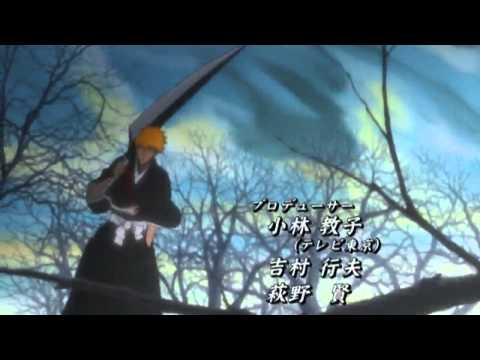 Bleach Opening 3 [hd - Ichirin No Hana] video