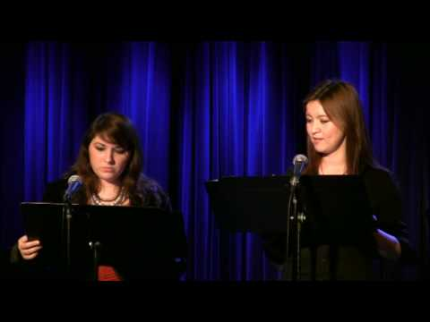 Liz Carbonell and Caitlin Burke - Sky is Blue (Tony Asaro)