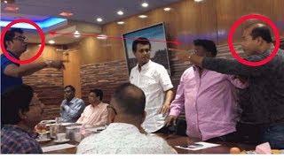 এফডিসিতে আব্দুল আজিজকে শাসালেন প্রযোজক ইকবাল এ কী কাণ্ড ঘটল।BFDC LATEST NEWS