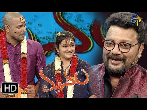 Manam | 11th September 2018 | Full Episode  |ETV Telugu