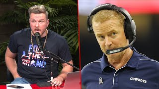 Jerry Jones Hints At Jason Garrett's Future?