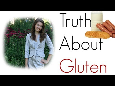 What is gluten? Gluten Intolerance/Gluten Sensitivity vs Celiac Disease vs Wheat Allergy