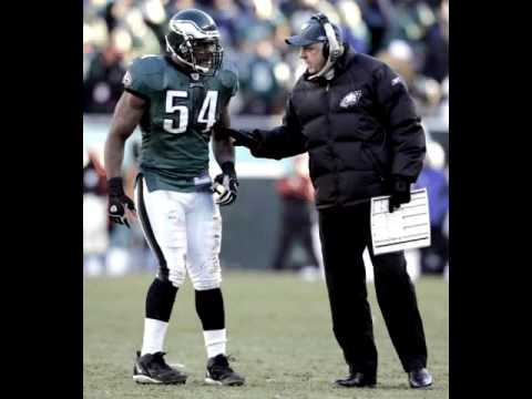 Eagles beat writer David Weinberg remembers Jim Johnson