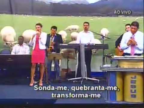 Banda Mundial - Sonda-me, usa-me (05.08.2012 10h)