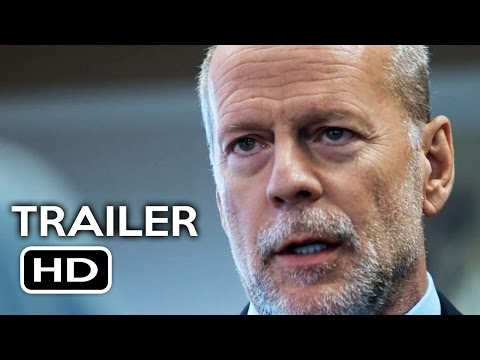 Marauders Official Trailer #1 (2016) Bruce Willis, Dave Bautista Action Movie HD