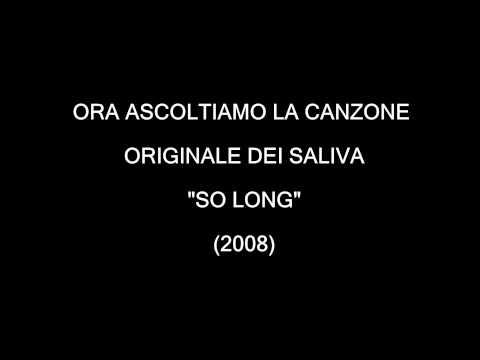 Saliva - So Long