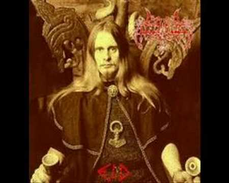 Enslaved - Forgotten