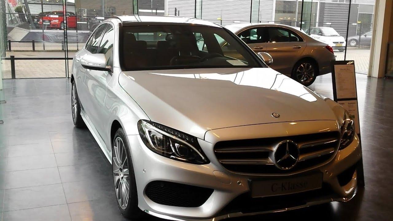 Mercedes benz c class 2015 in depth review interior exterior youtube - 2014 mercedes c class interior ...