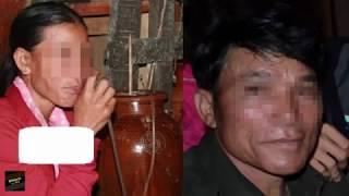 Chuyện lạ đời - Rơi nước mắt câu chuyện Hòn Vọng Phu ngoài đời thực