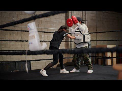 Nike SB | Paul Rodriguez vs. Chantel Navarro