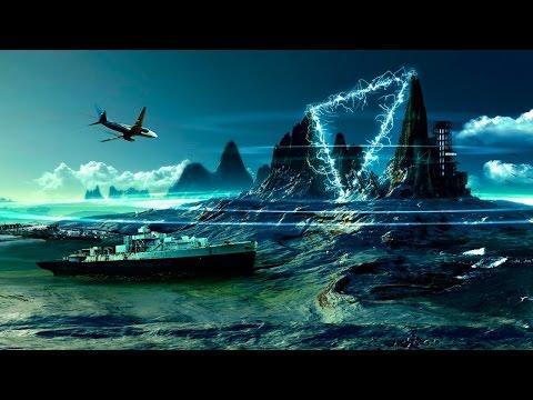 Загадка Бермудского треугольника. Что скрывает адовый круг земли