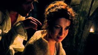 ~The Outlander Wedding Night~ Crazy in LOVE Claire and Jamie