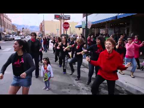 One Billion Rising Salida CO.mp4