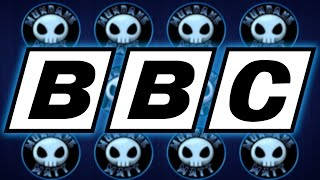 If the BBC doesn't like your speech, they'll report you to your employers
