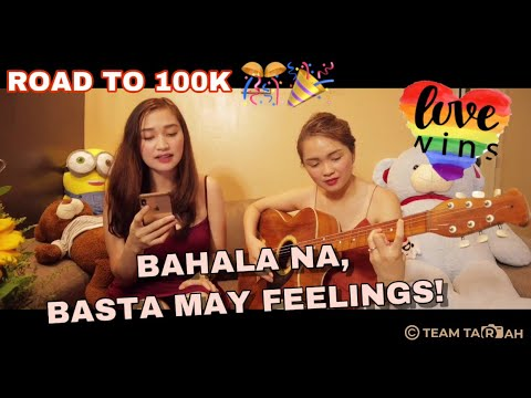IKAW AT AKO COVER | ROAD TO 100K CELEBRATION