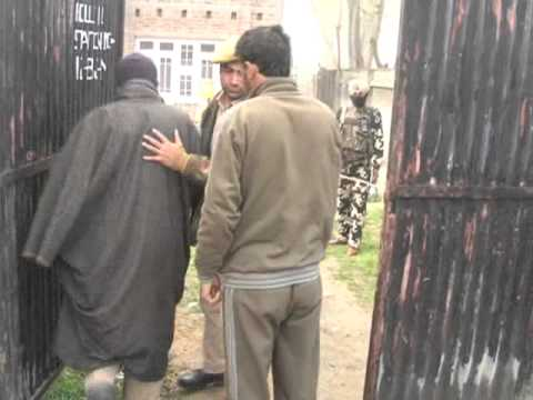 Polling begins in Anantnag amid tight security