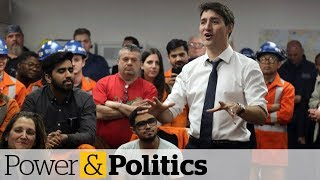 Canada drops legal action against U.S. after tariffs eliminated | Power & Politics