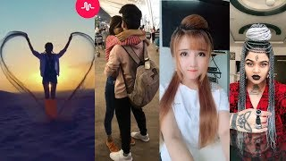 The Most Popular Comedy Musical.ly India of september 2018    Musically Compilation Video 2018