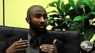 Why Boona Muhammad started practicing Islam? TheDeenShow