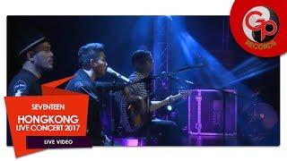 download lagu Seventeen Hongkong Live Concert 2017  Menunggu Kamu  gratis