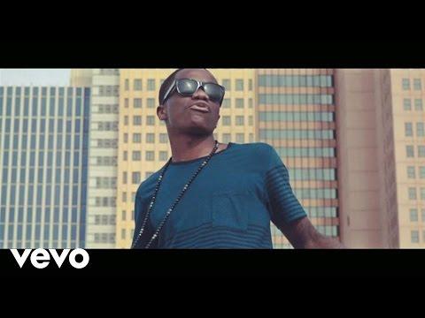 Tinchy Stryder - Off The Record ft. Calvin Harris, BURNS