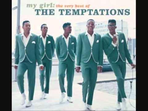 Temptations - Youll Lose A Precious Love