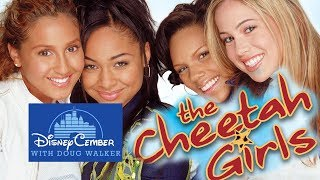 The Cheetah Girls - Disneycember